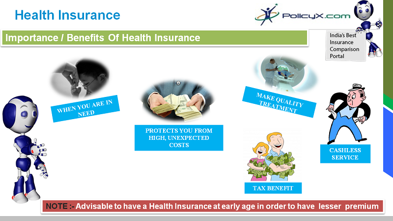 Top Insurance Companies provides a number of specialized