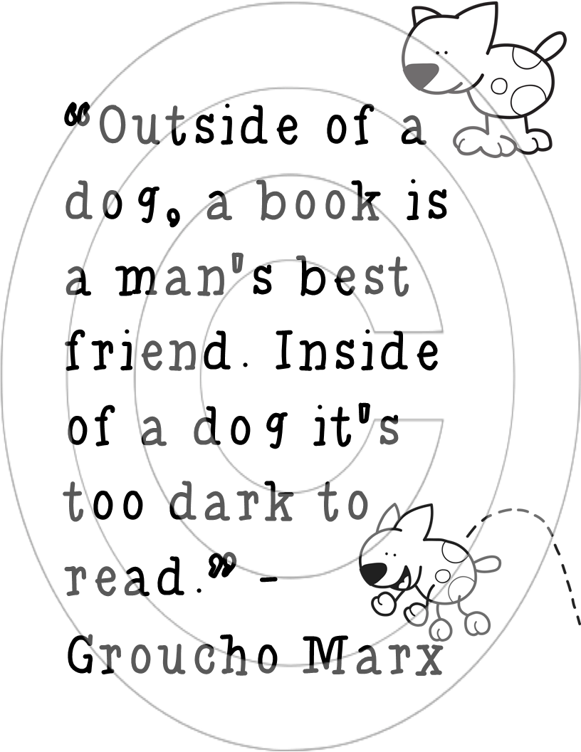 Great reading quote posters for your classroom!