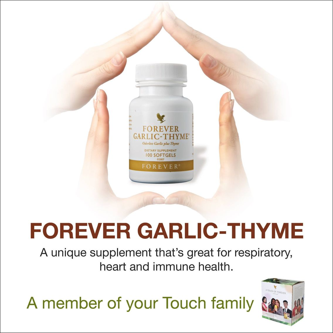Forever Garlic Good For Respiratory Immune System With Images