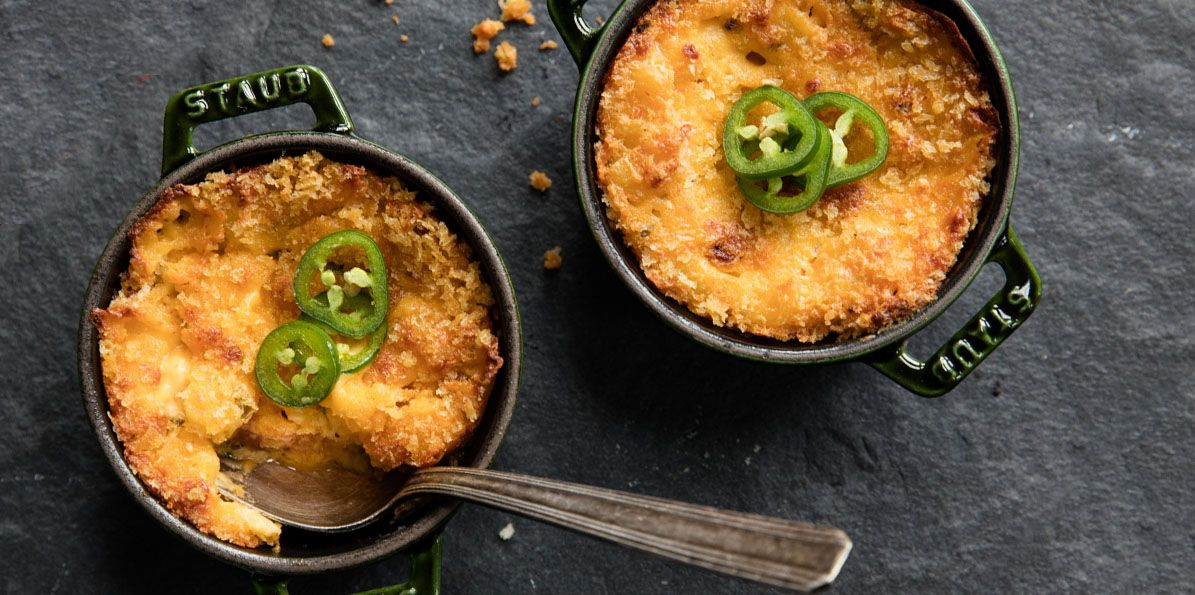 Bacon And Jalapeno Mac Cheese Recipe Cooking Recipes