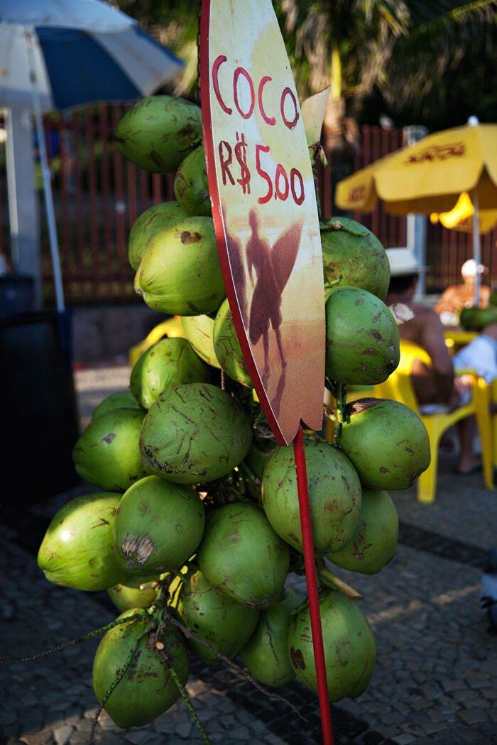 Coconut #karlascloset