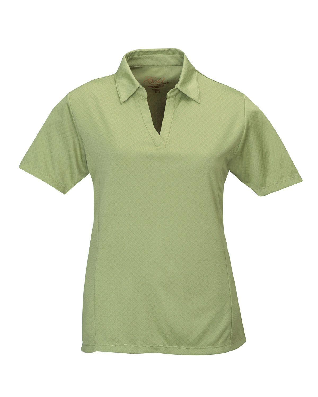 0f1940b3 Womens Knit Polo Shirts – Rockwall Auction