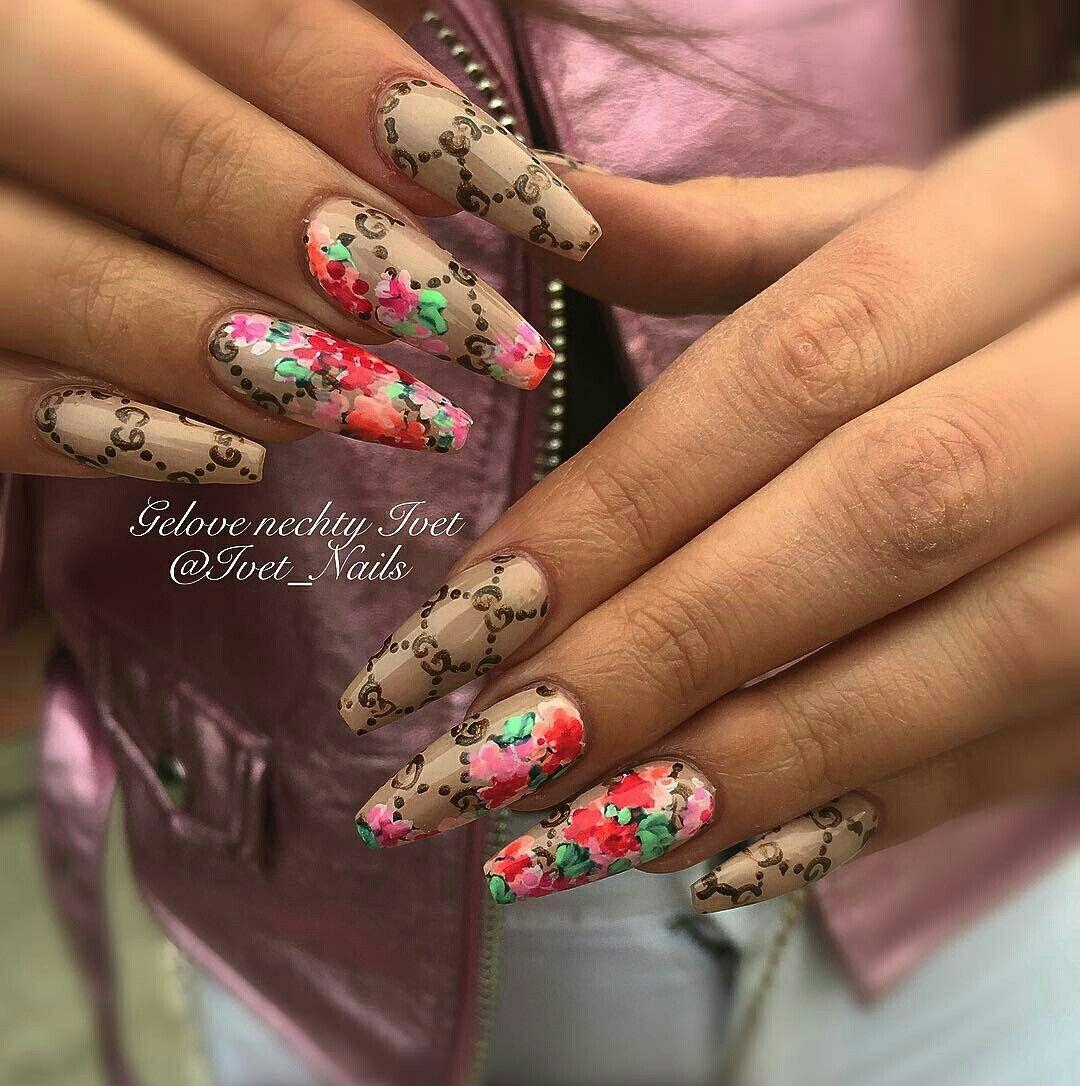 ριитєяєѕт @IIIannaIII | Nails | Pinterest | Diseños de uñas, Uñas ...