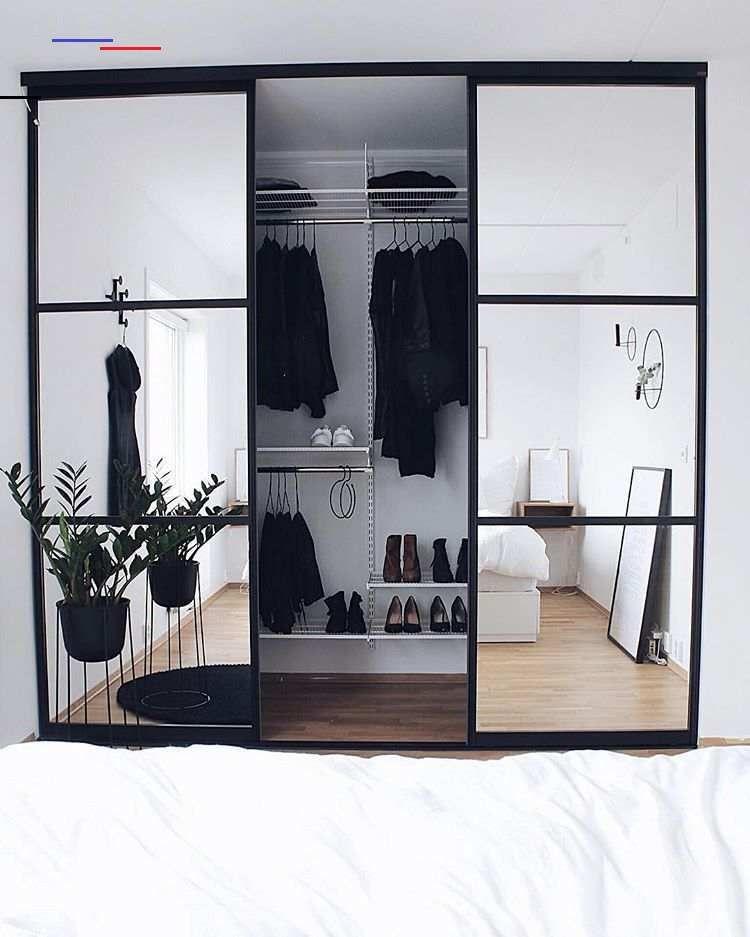 """Häuser Kreative auf Instagram: """"Schlafzimmer ist der perfekte Ort, um sich auszuruhen und sich - #smallbedroominspirations"""