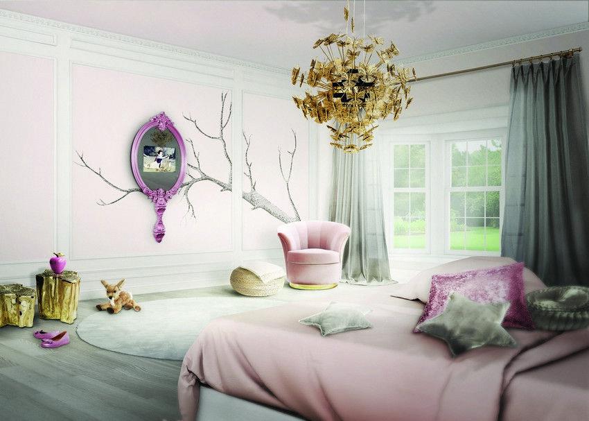 Inspirieren Sie sich für ein magisches Kinder Shlafzimmer ...