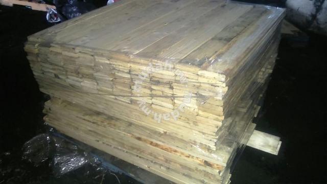 Kayu Pine Terpakai Imported Timber Others For In Klang Selangor