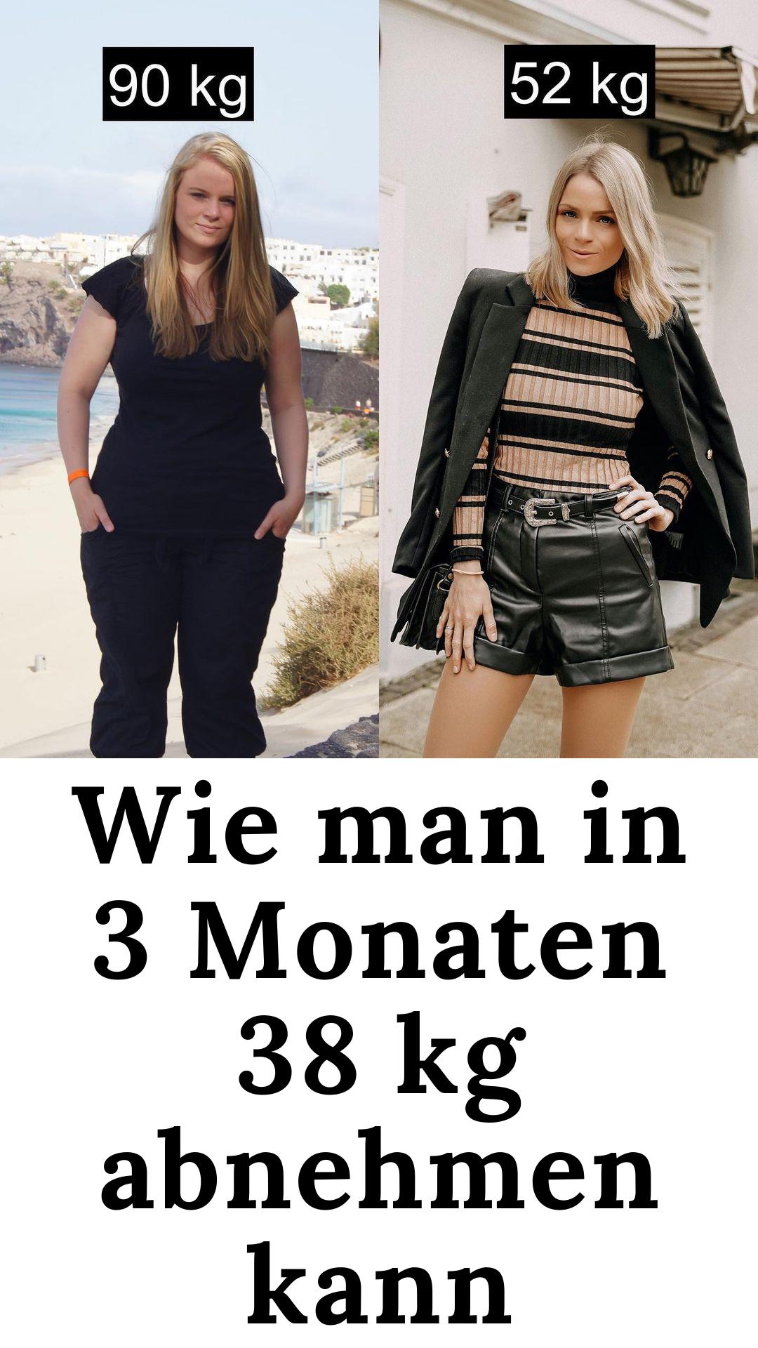 Frau mit aus eine kg sieht wie 90 BMI