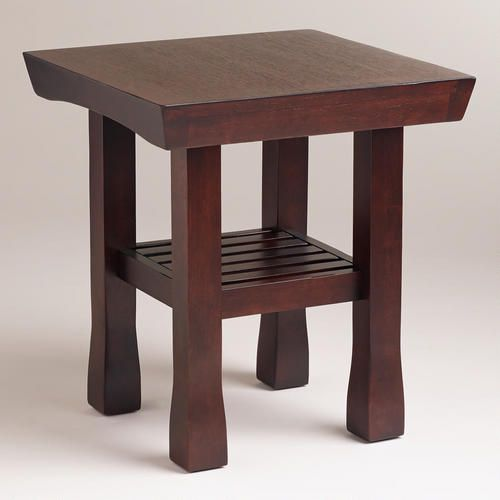 One Of My Favorite Discoveries At Worldmarket Com Hako End Table
