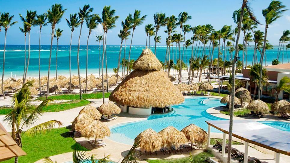 Now Larimar Punta Cana Dominican Republic Luxury Beach