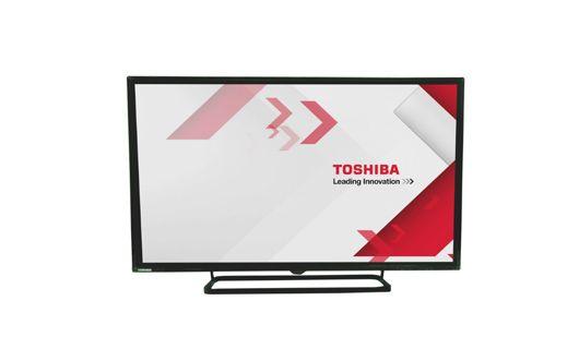 Toshiba 24 Inches Led Tv 24s1600 Led Tv Toshiba Led