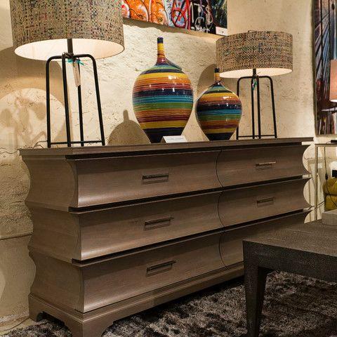 Superieur Pebble Hill Chest  Vanguard Furniture   Luxe Home Philadelphia