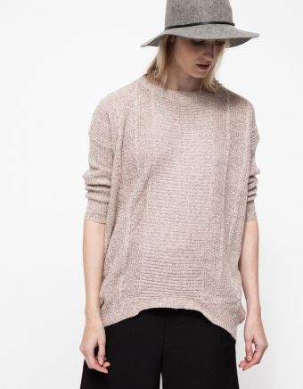 Lit Sweater