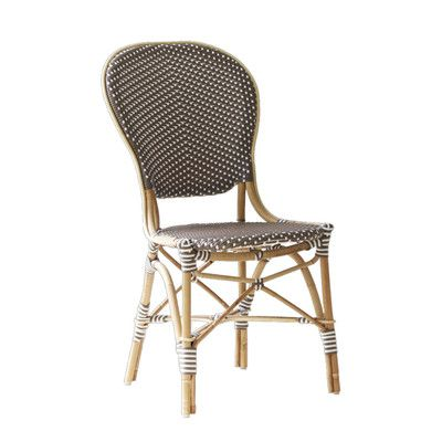 Affaire Stacking Side Chair Chaise De Salle A Manger Chaise Rotin Chaises D Appoint