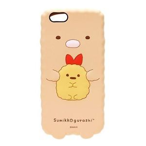 San X Iphone6s 6 Silicon Case Sumikko Gurashi Tonkatsu Yy01108