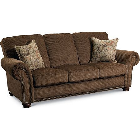 Lane Home Furnishings Benson Benson Stationary Sofa