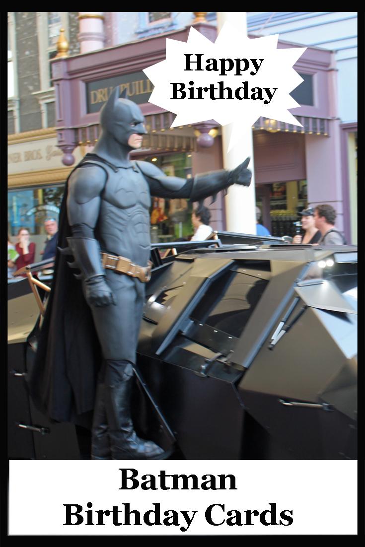 Batman birthday cards the cool card shop cards for all occasions batman birthday cards the cool card shop cards for all occasions pinterest batman birthday batman and birthdays m4hsunfo