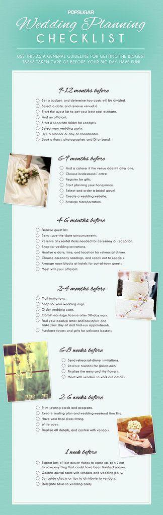 Download the Ultimate Wedding Planning Checklist! Wedding planning
