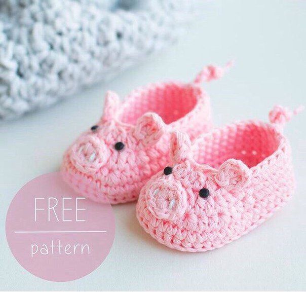 Zapatitos tejidos a crochet para bebe | Ganchillo | Pinterest ...