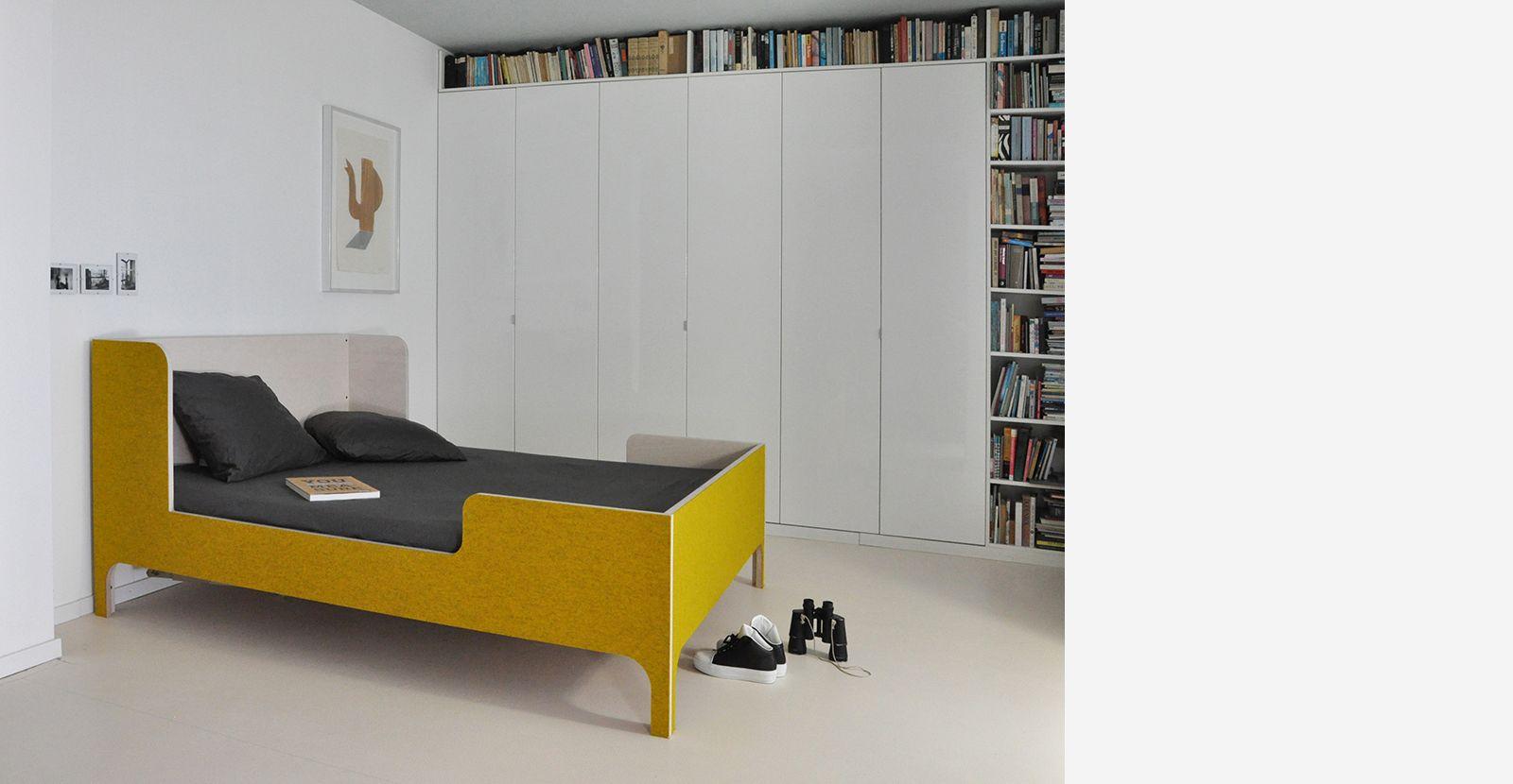 dubbelbed_doppelbett_design_filz_felt_vilt