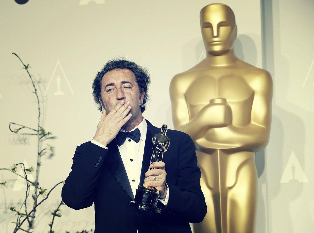 La Grande Bellezza è approdata in tv: ascolti da Oscar  http://tuttacronaca.wordpress.com/2014/03/05/la-grande-bellezza-e-approdata-in-tv-ascolti-da-oscar/