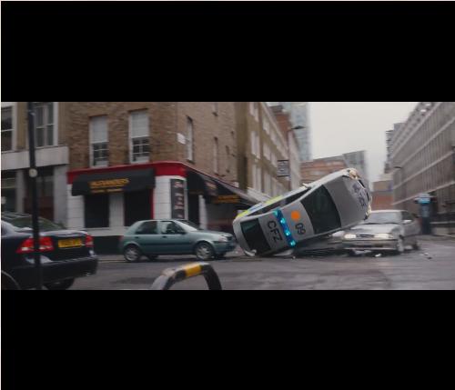 런던 해즈 폴른 (London Has Fallen, 2016) 예고편