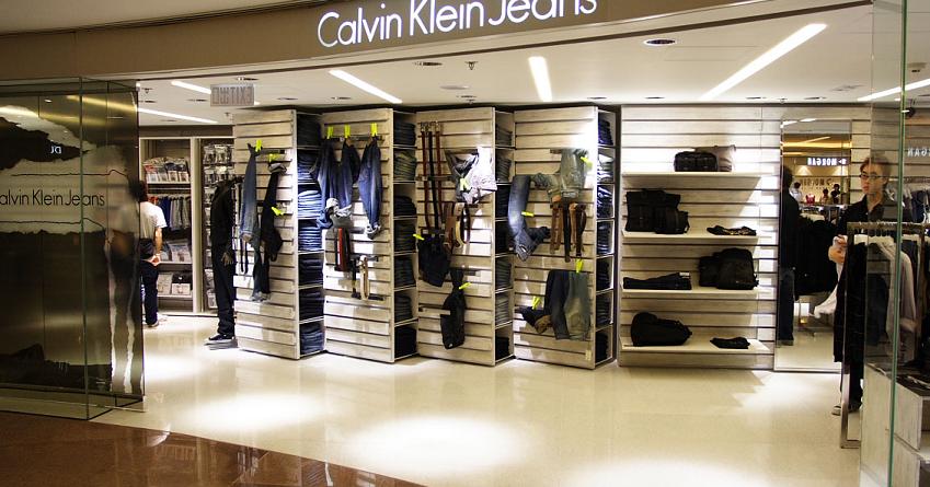 cf3612bb79 Loja Calvin Klein em Orlando  viagem  miami  orlando