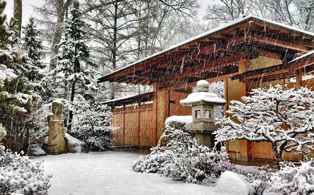 Anderson Japanese Gardens 318 Spring Creek Rd Rockford Il 61107