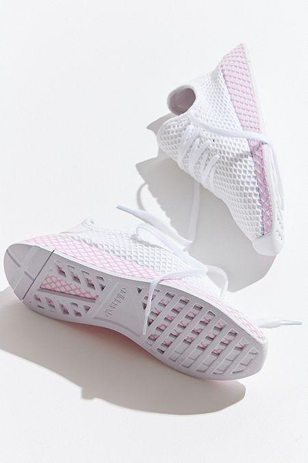 adidas Deerupt Runner Sneaker   Zapatos deportivos mujer ...