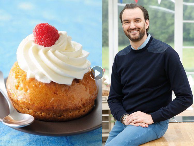 Le Meilleur Pâtissier 2016 : la recette de la pâte à baba de Cyril Lignac (vidéo) #babaaurhumrecette