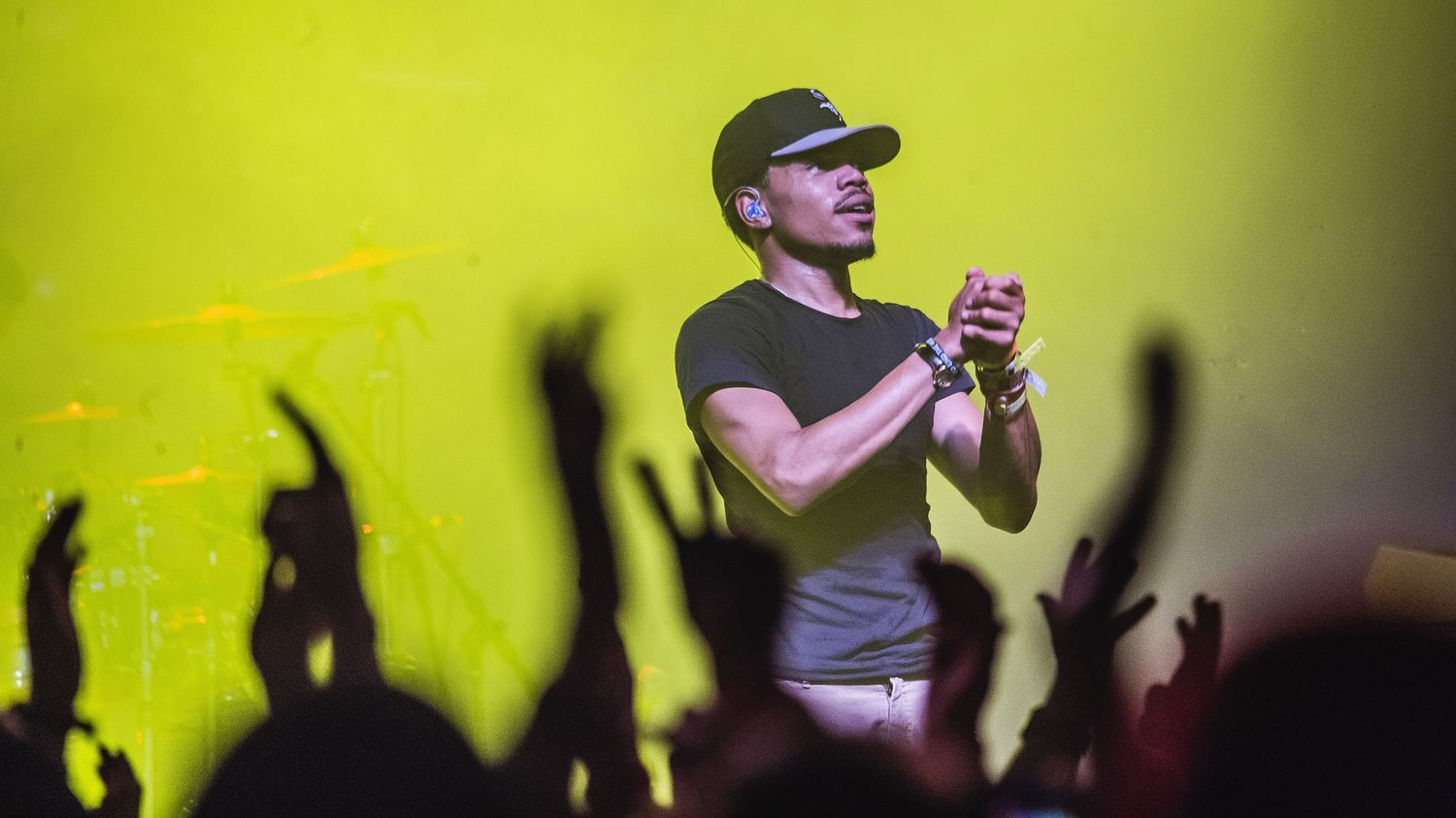 The Best Moments From Chance The Rapper S Reddit Ama Chance The Rapper Rapper Rap