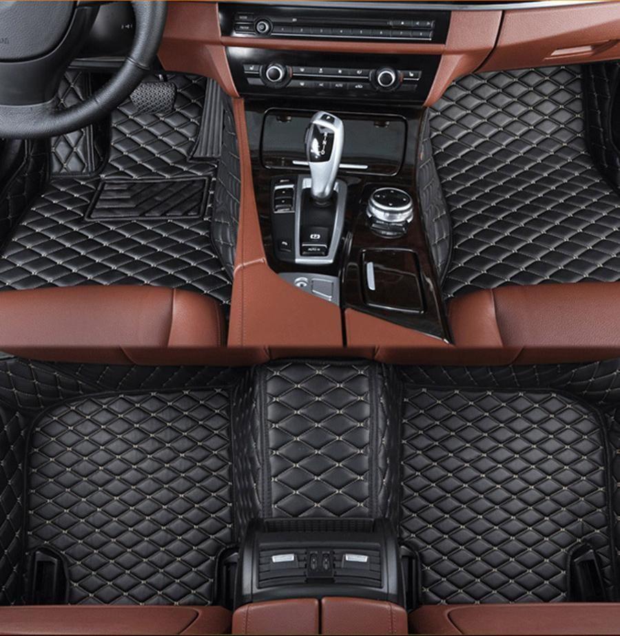 Terrific Custom Fit Luxury Car Mats Car Accessories Car Floor Evergreenethics Interior Chair Design Evergreenethicsorg