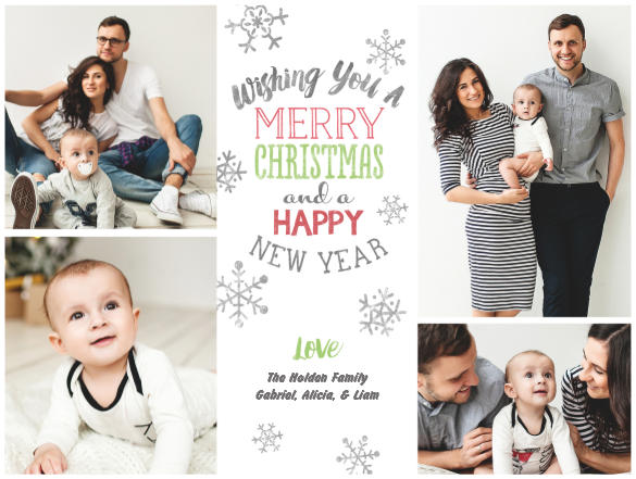 Sams Club Photo Cards Product Details Christmas Card Pics