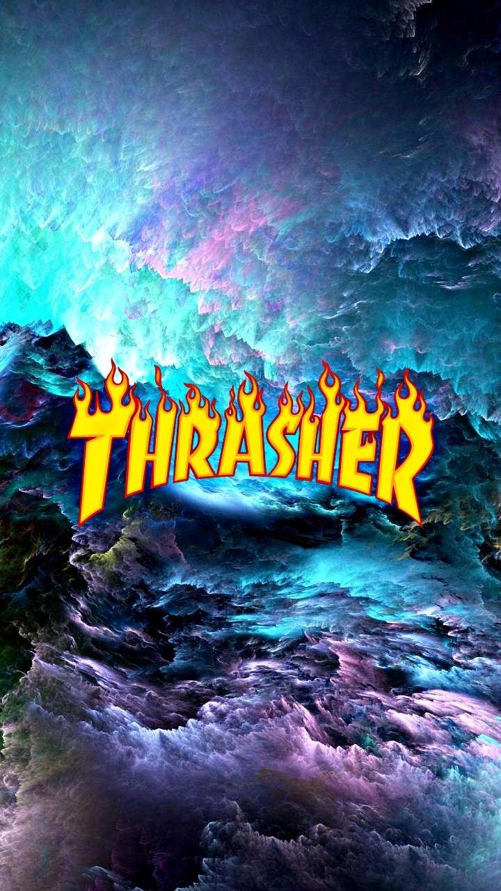 Smoke Thrasher Hype wallpaper, Hypebeast wallpaper