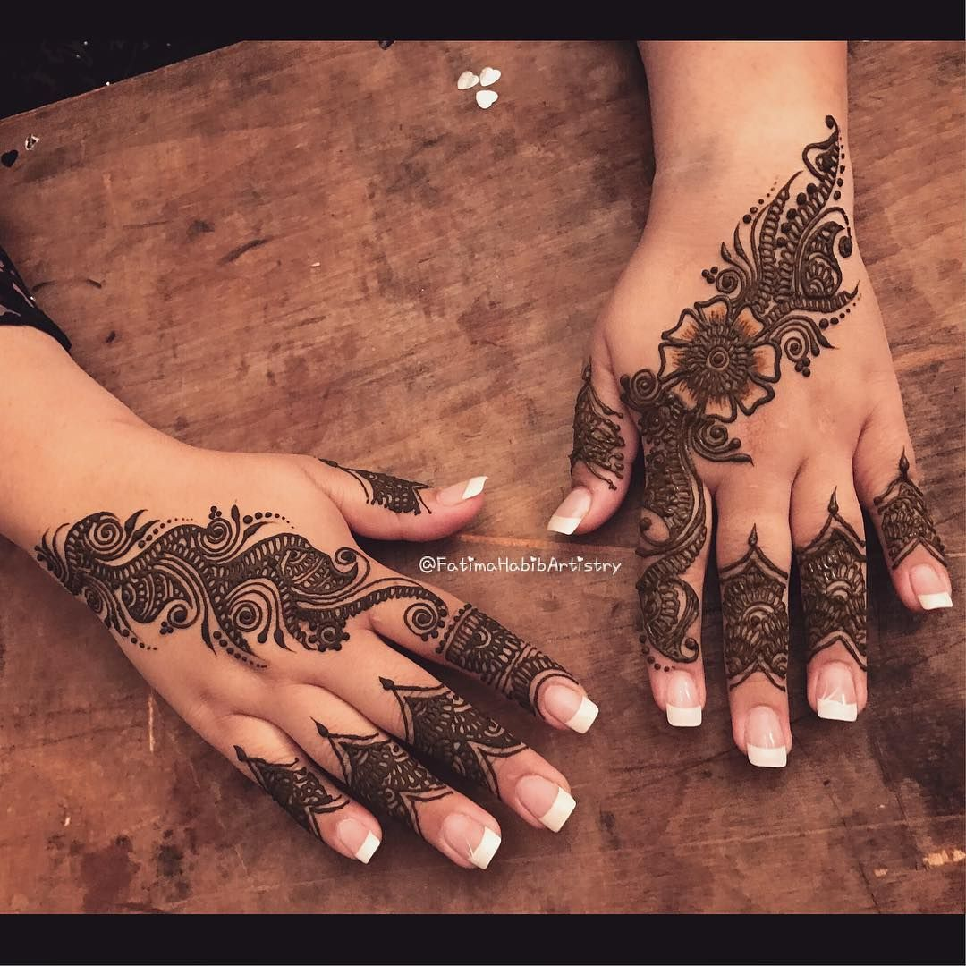 Henna Tattoo Shops: Taking Bookings Now!! DM Or Email: Fh.artistry@outlook.com
