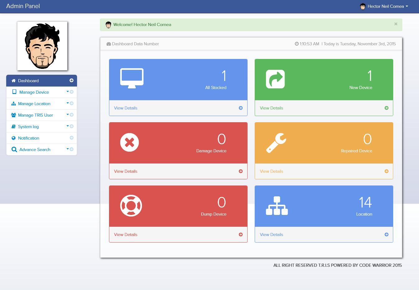 Download Source Code Aplikasi Inventory Berbasis Web Terbaru Persandian Aplikasi Selancar