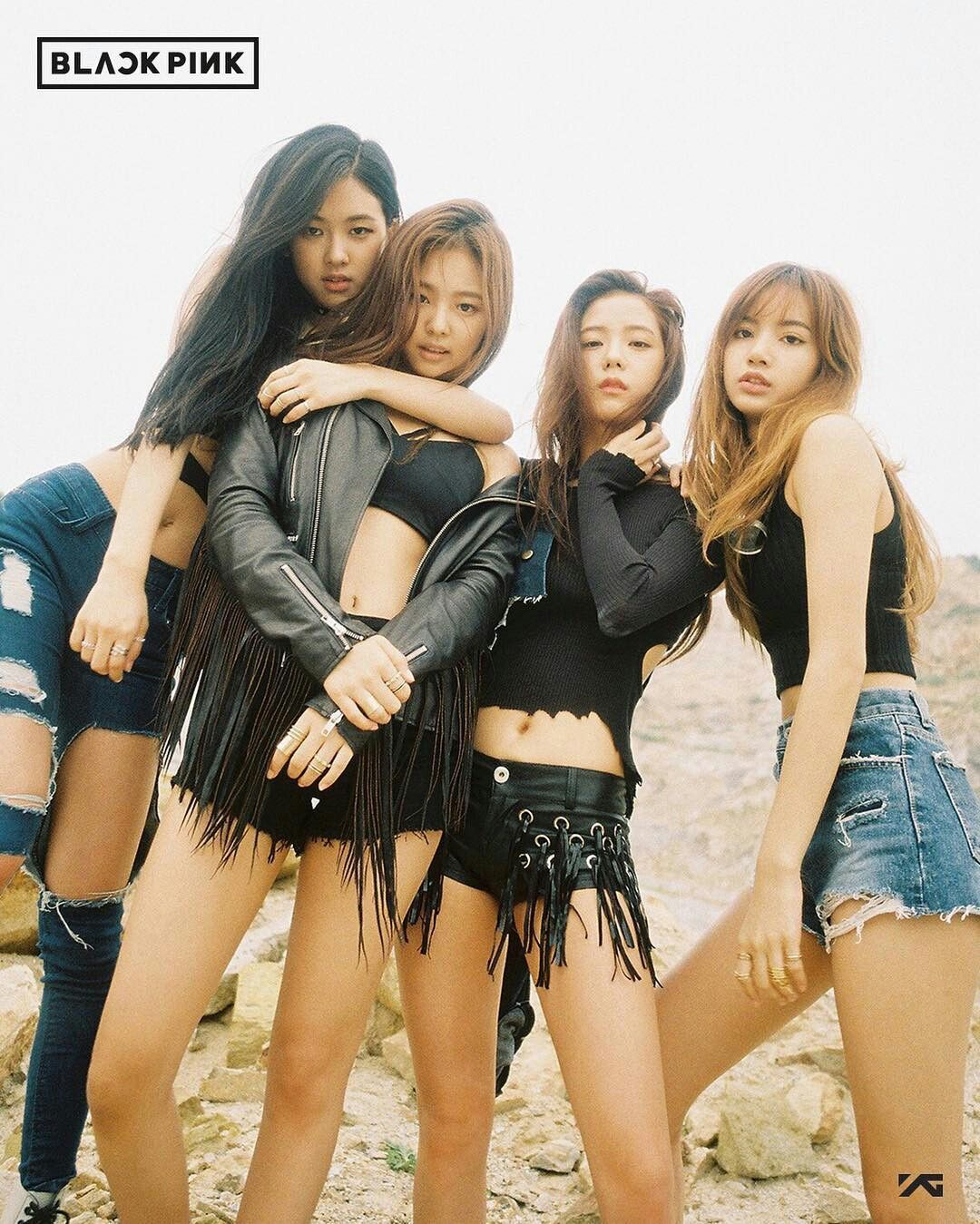 BLACKPINK Profile: First Girl Group to Debut Under YG