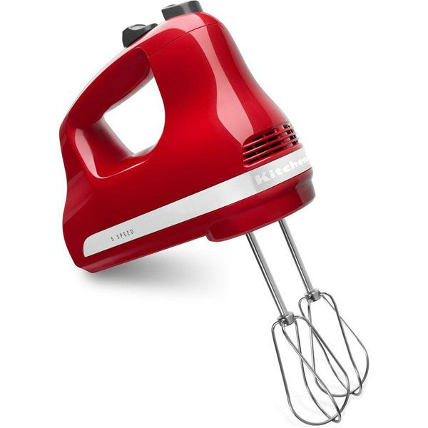 Even A Novice Cook Needs Hand Mixer If Nothing Else Than