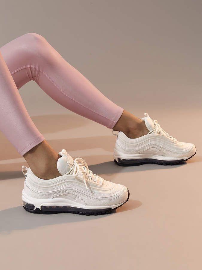 Nike Air Max 97 Premium in 2020 | Fashion athletic shoes