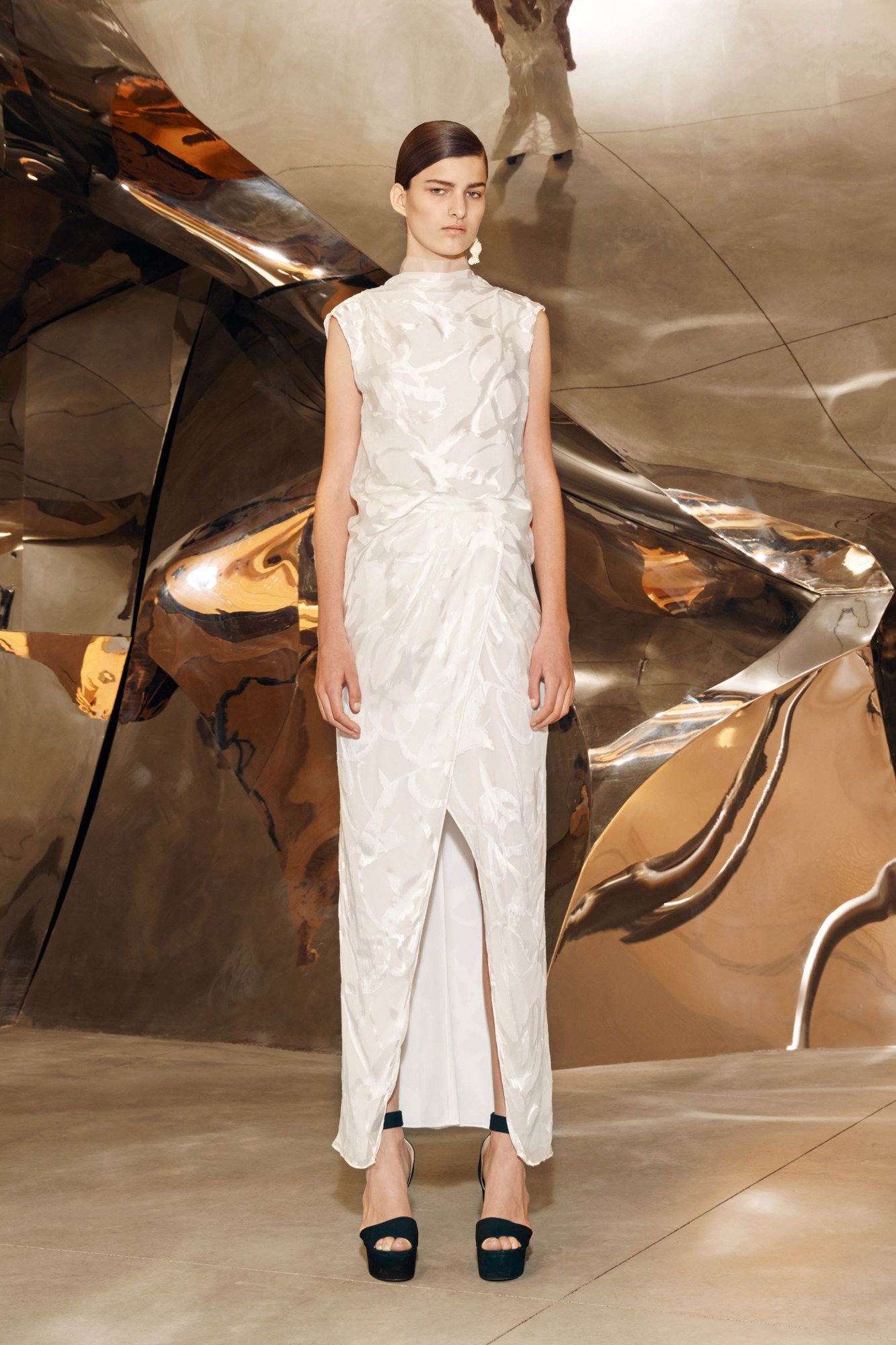 Camilla and Marc Spring 2016 Ready-to-Wear Collection Photos - Vogue