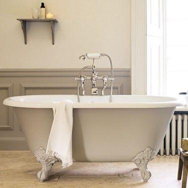 canterbury bath. Mini Freestanding Bath - 2 tap holes - Baths - Shop by  type. Freestanding Bath TapsFired EarthSmall ...