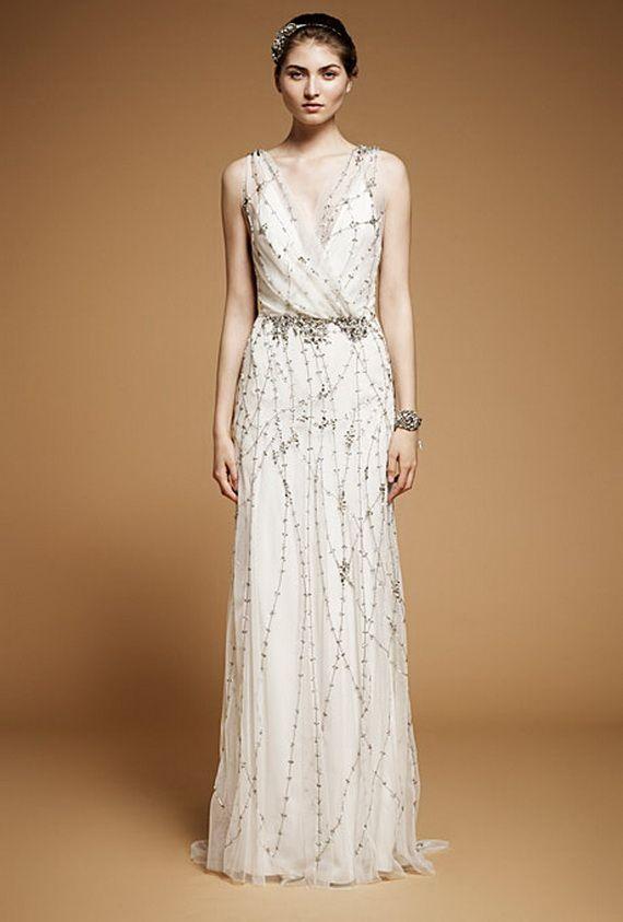 Casual Fall Wedding Dresses - Ocodea.com