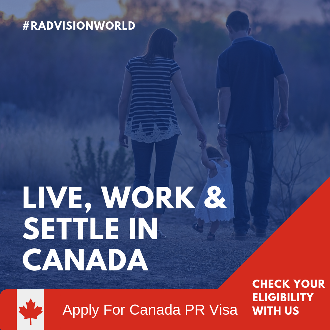 canada permanent residency Canada, How to apply, Legal