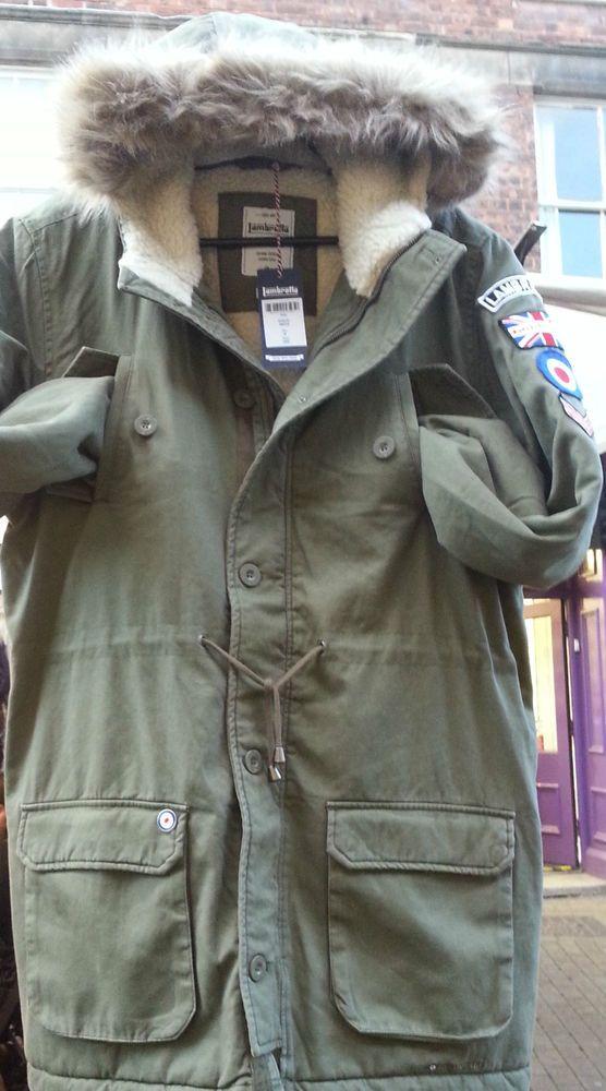 Original Parka Coat