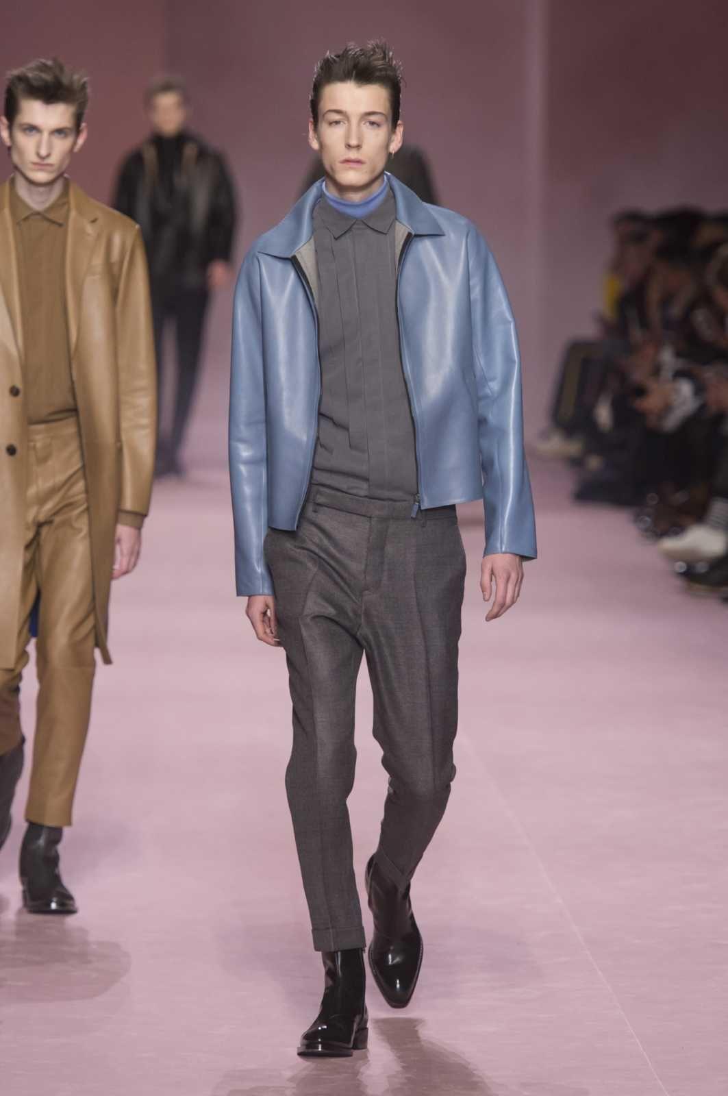 Berluti FallWinter   Male fashion