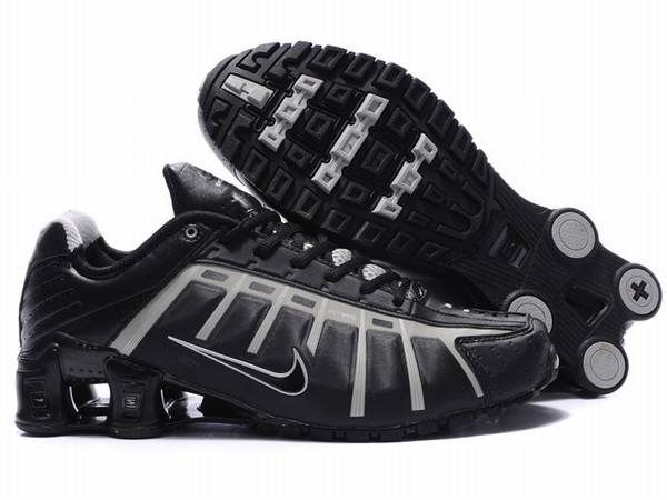 Find Men's Nike Shox NZ Shoes Black/Grey Top Deals online or in  pumafentynl. Shop Top Brands and the latest styles Men's Nike Shox NZ Shoes  Black/Grey Top ...