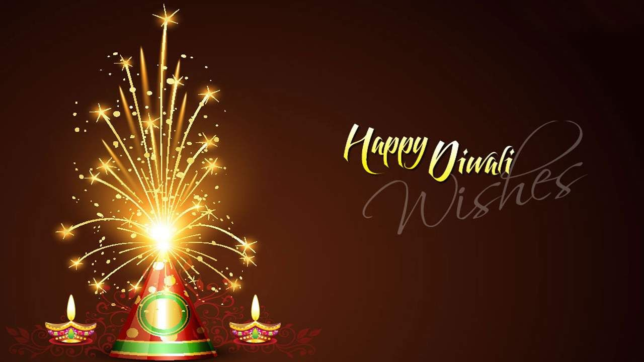 Happy Diwali Wallpapers With Beautiful Hd Images Happy
