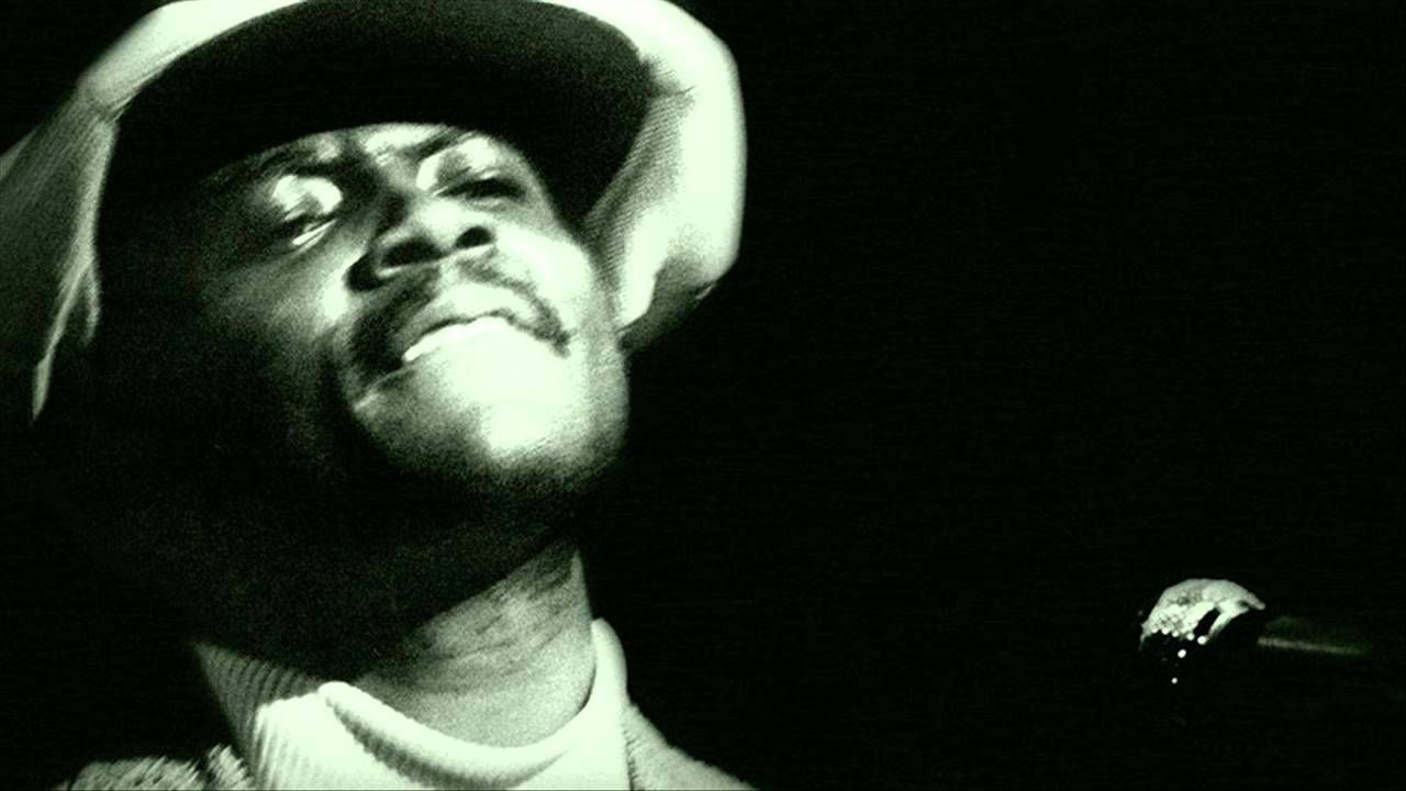 Donny Hathaway I Love You More Than You Ll Ever Know Lived