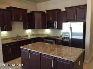 Vantage Condos In The Ahwatukee Foothillls. Granite Countertiops, Stainless  Steel, And Tile With