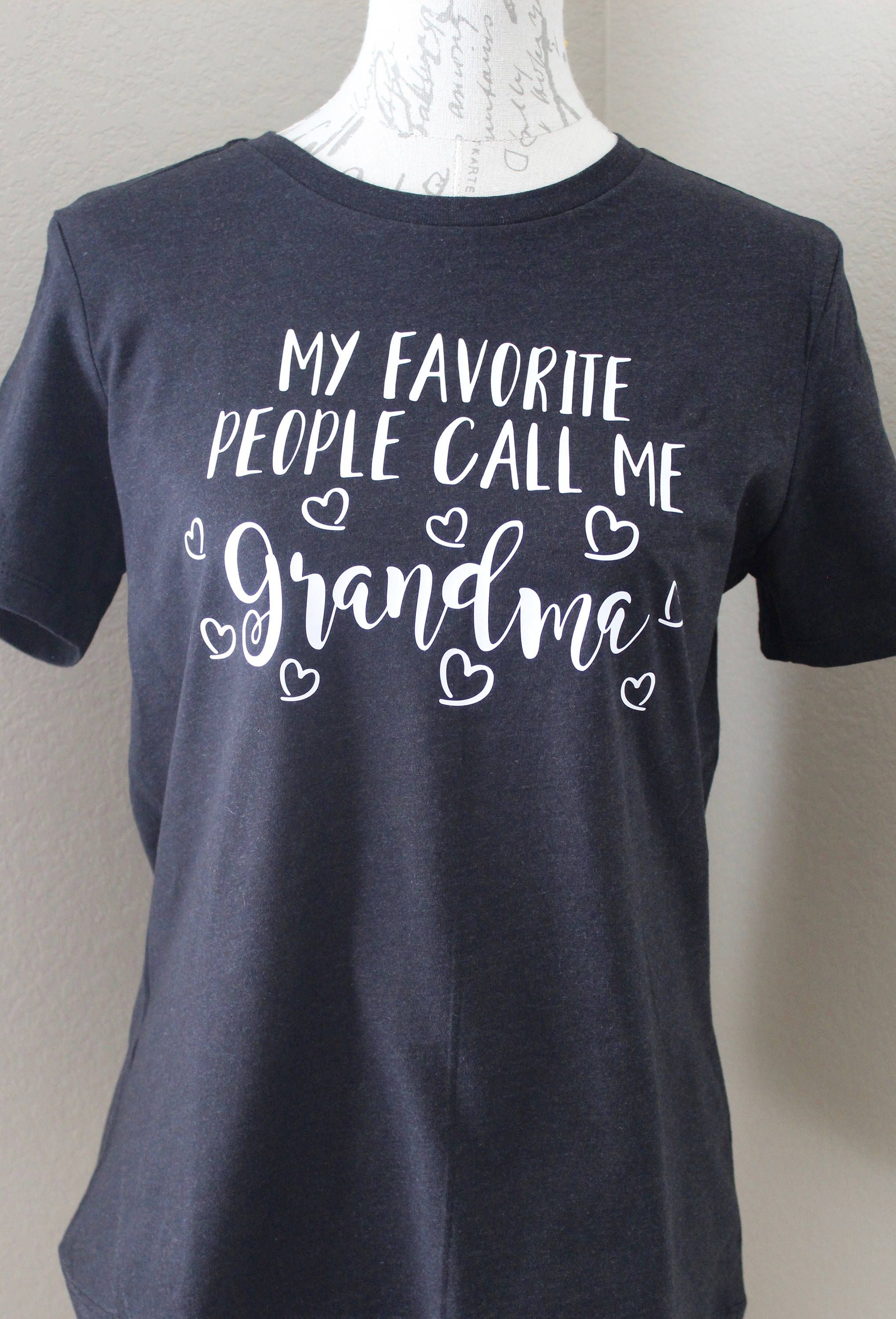 ea7a75b4 Grandma Shirt, Ganny Shirt, Nana Shirt, Grammy Shirt, Mother's Day,  Grandmother's Day, Mom Shirt, Mother's Day Shirt, Grandma, Grandmother by  PurpleAspen on ...