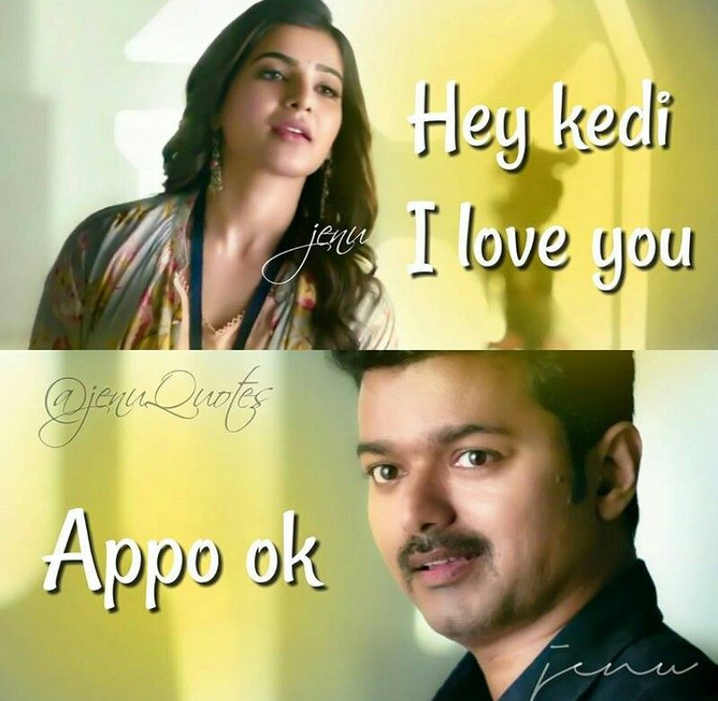 Pin By Nicky ♥ On Thalapathy